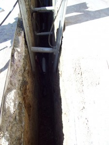 Oakland Foundation Repair